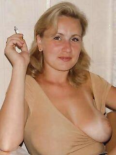 30-летние мамаши оголили большие сиськи - секс порно фото