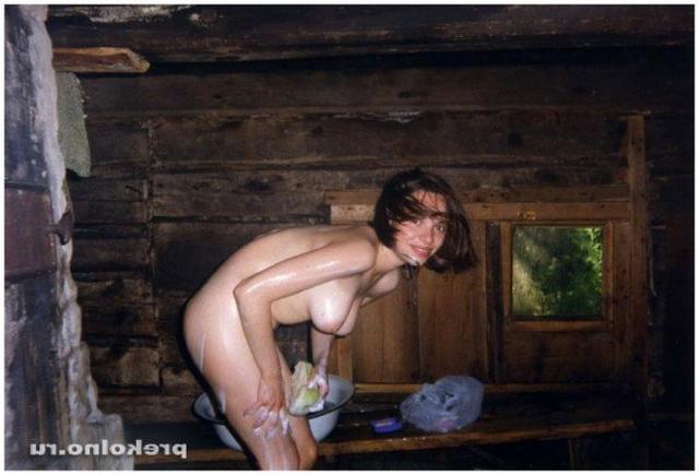 Ретро коллекция голых цыпочек в домашней обстановке - секс порно фото