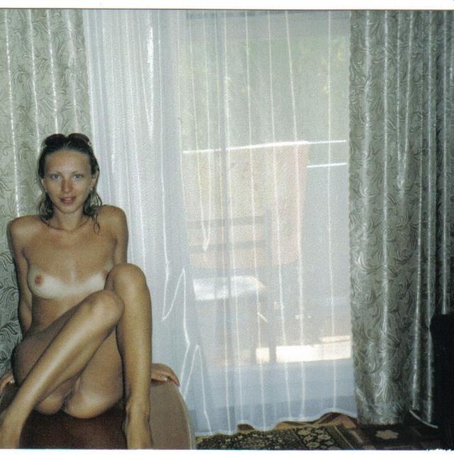 Любительская эротика 90х годов - секс порно фото
