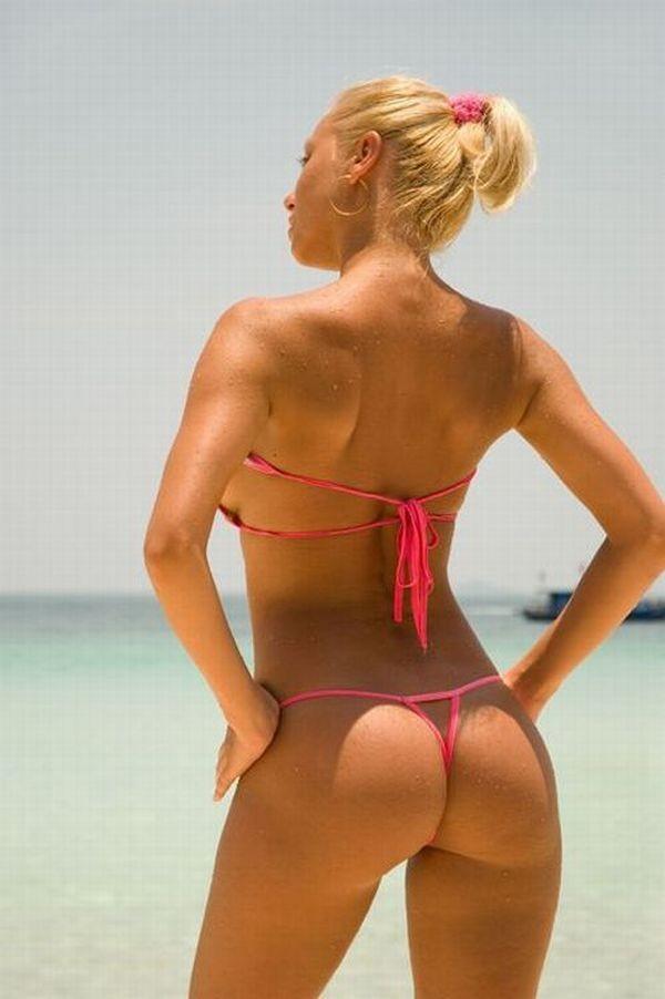 Телки показывают свои красивые попки - секс порно фото